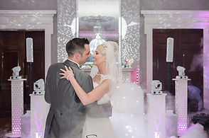 Sparkle Wedding Disco Package