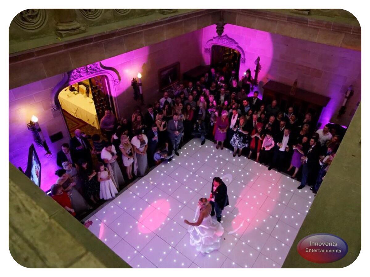 Wedding of Lauren and Tom