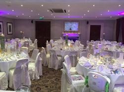 Wedding entertainment in Surrey