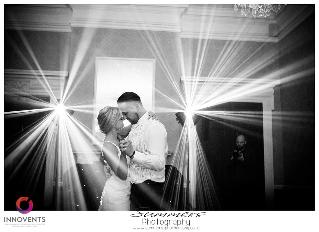 1st Dance Wedding Disco Berkshire