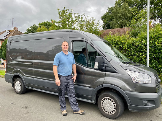 Berkshire Man And Van Hire