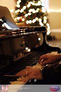 Pianist in Berkshire