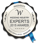 Wedding Industry Expert Award 2015