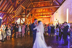 Perfect first dance