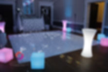 led furniture hire in berkshire
