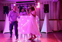 Mobile Discos at Ufton Court