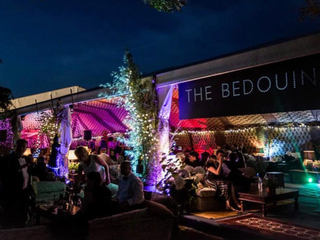 Bedouin Tents UK - Luxury Marquee Hire