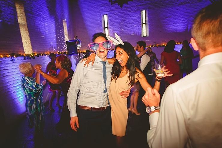 Ufton Court Wedding DJ