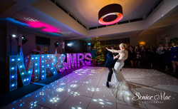 Wedding Dj first dance