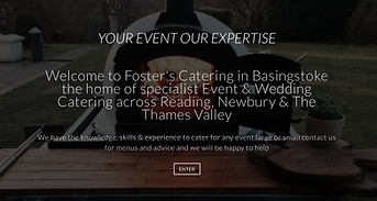 Fosters Catering link