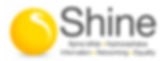 Shine charity logo