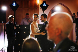 Mike & Zoe's 1st dance at Rivervale