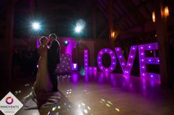 LOVE 1st Dance