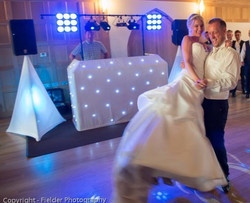 Innovents 1st dance - Rivervale Barn