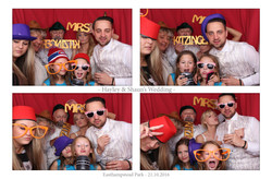 Deluxe Photo Booth Pictures