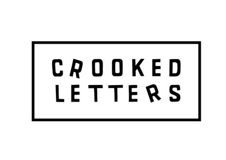 Crooked Letters