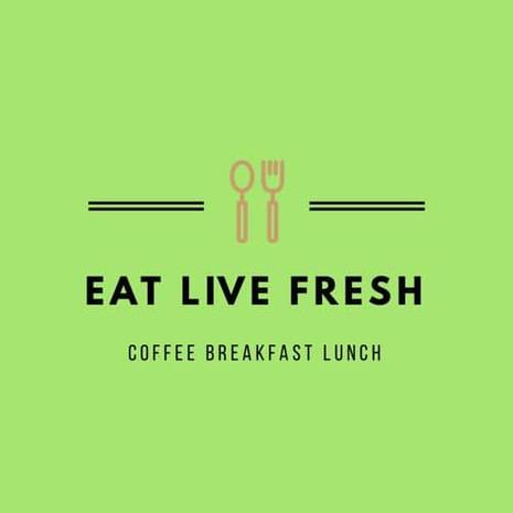Eat Live Fresh