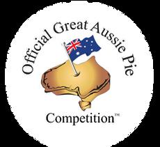 Great Aussie Pie Competition