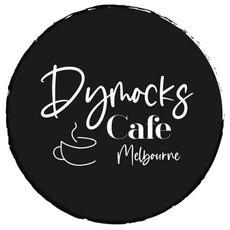 Dymocks Cafe