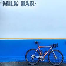 Barton Milk Bar