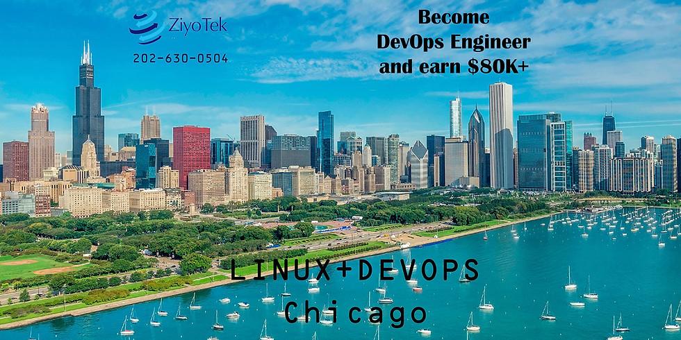 CHICAGO - Linux+DevOps Info Event
