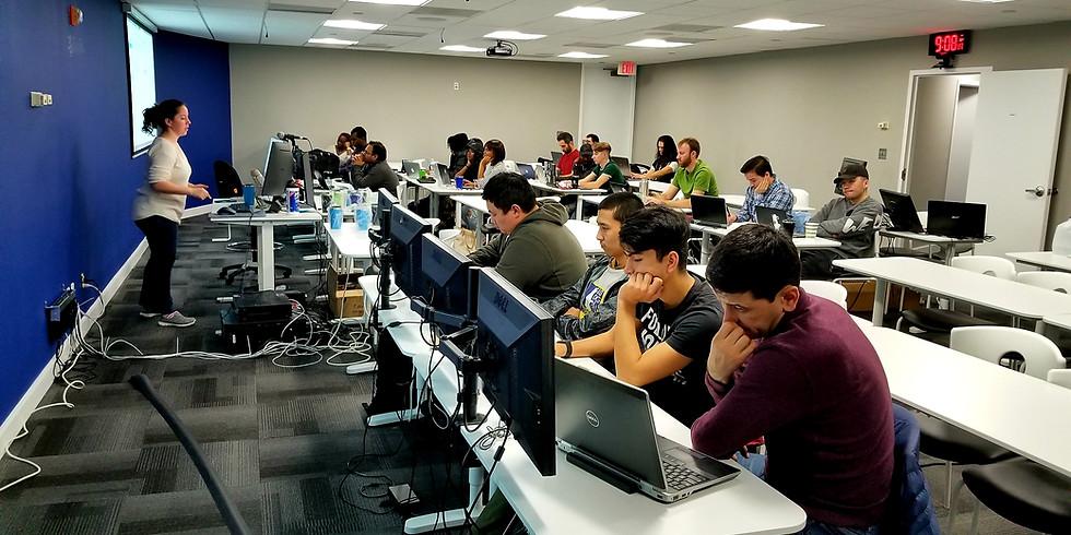 ONLINE - Linux+DevOps Course Info Event 2