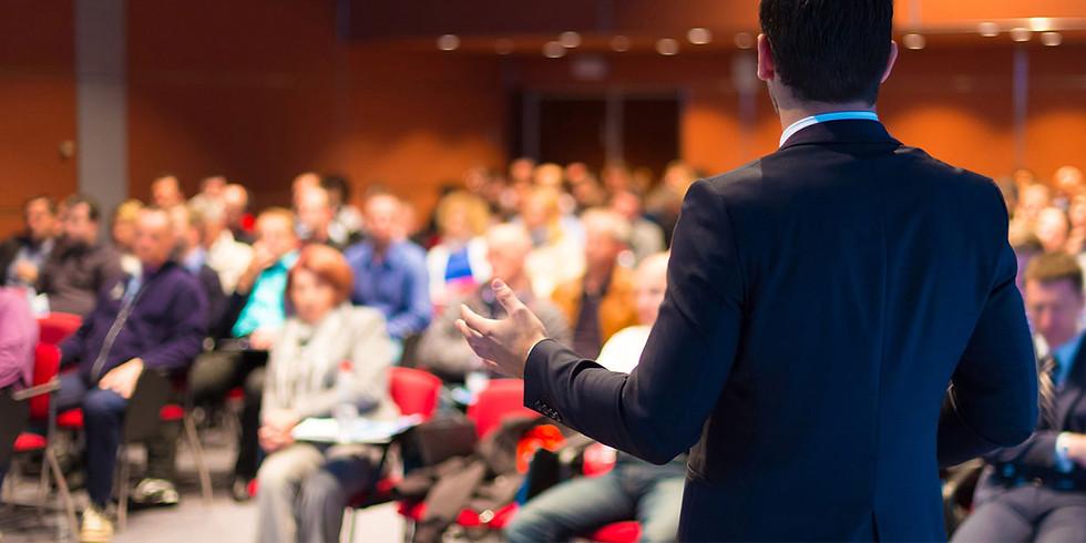 Linux Course Info Event 3 - Falls Church, VA