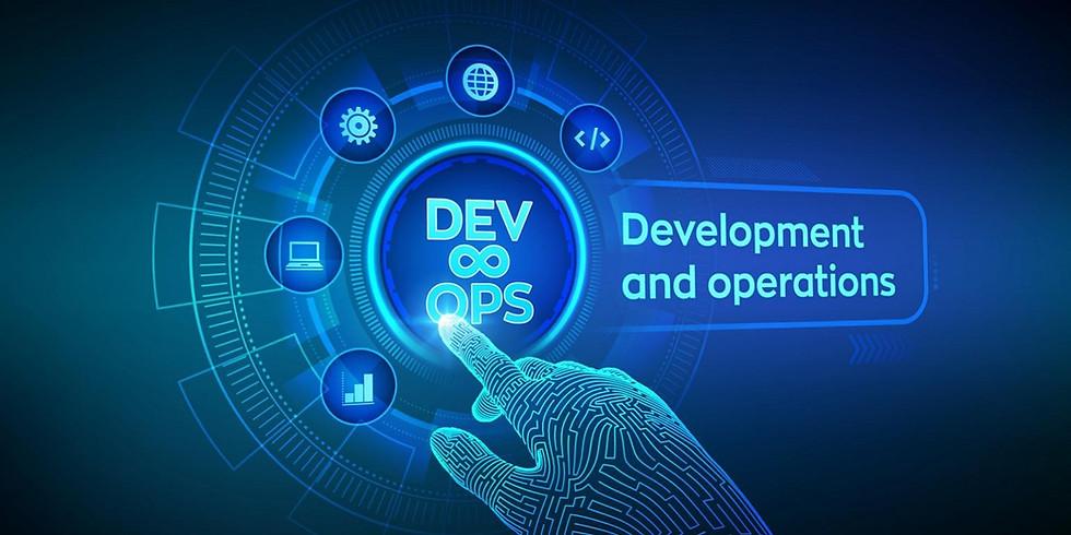 Linux/DevOps Program Info Session
