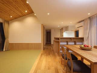 青森ヒバの家