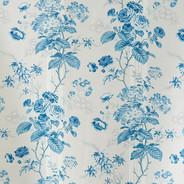 AMELIA blue powder