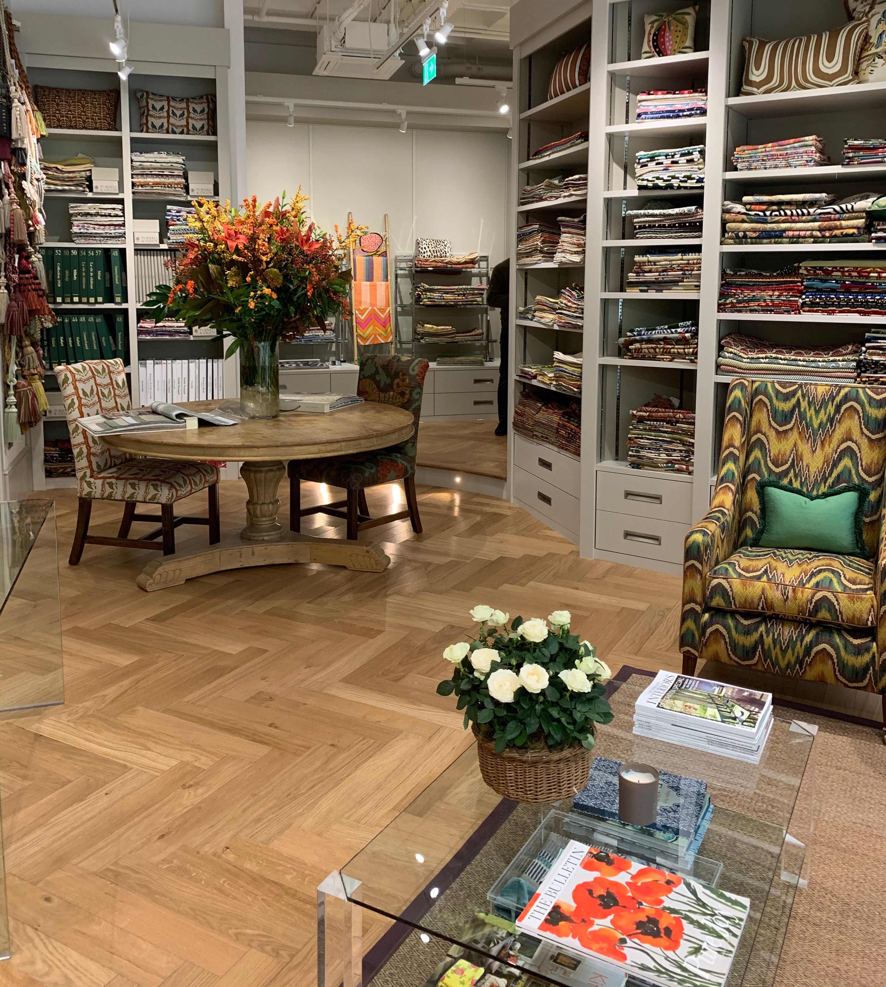 Turnell & Gigon Showroom Appointment