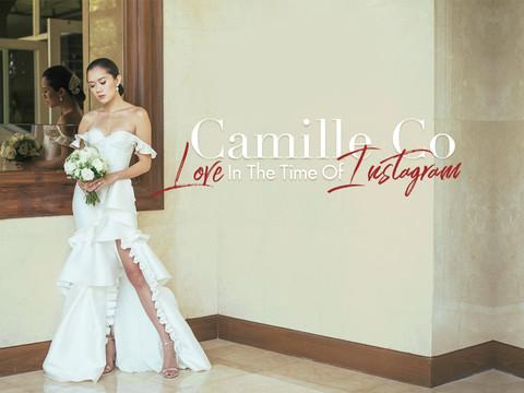 Calyxta: Camille Co Feature