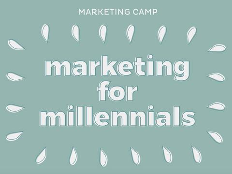 AJMA Marketing Camp