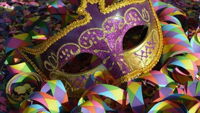 Kaaiendonk 's Carnaval: mijn FOMO of mijn polariteiten in balans?