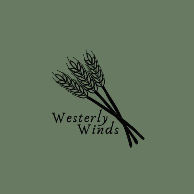 Westerly Winds - Logo