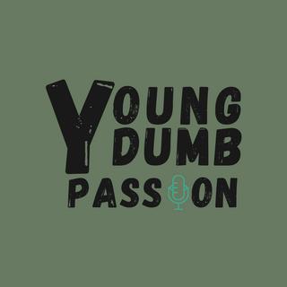 Young Dumb Passion - Logo