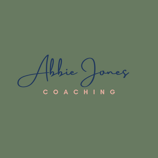 Abbie Jones Coaching - Logo