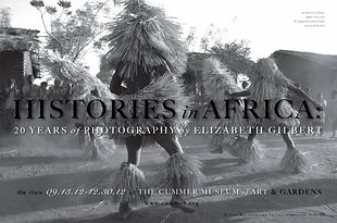Histories in Africa