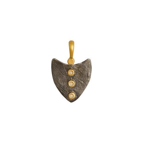 Maasai Arrow Pendant