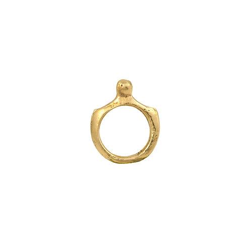 Lamu Queen Ring