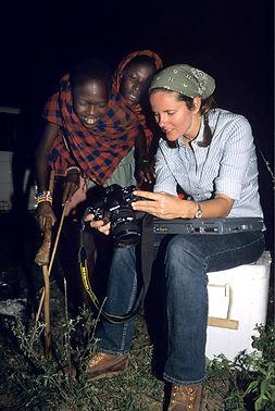 Elizabeth Lynn Gilbert Photographer