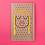 Thumbnail: Libreta con tapa para bordar - Stitch Sketch