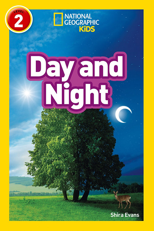 El dia y la noche Level 2
