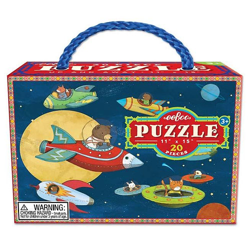 Puzzle 20p. Nave