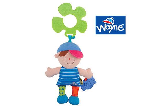 Wayne Colgante