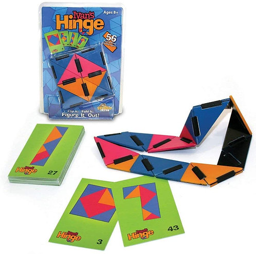 Ivans Hinge
