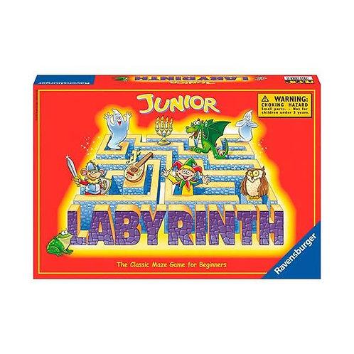 Laberinto Junior