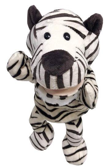 Títere Tigre Patitas