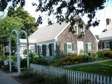 The Garden Club of Hyannis