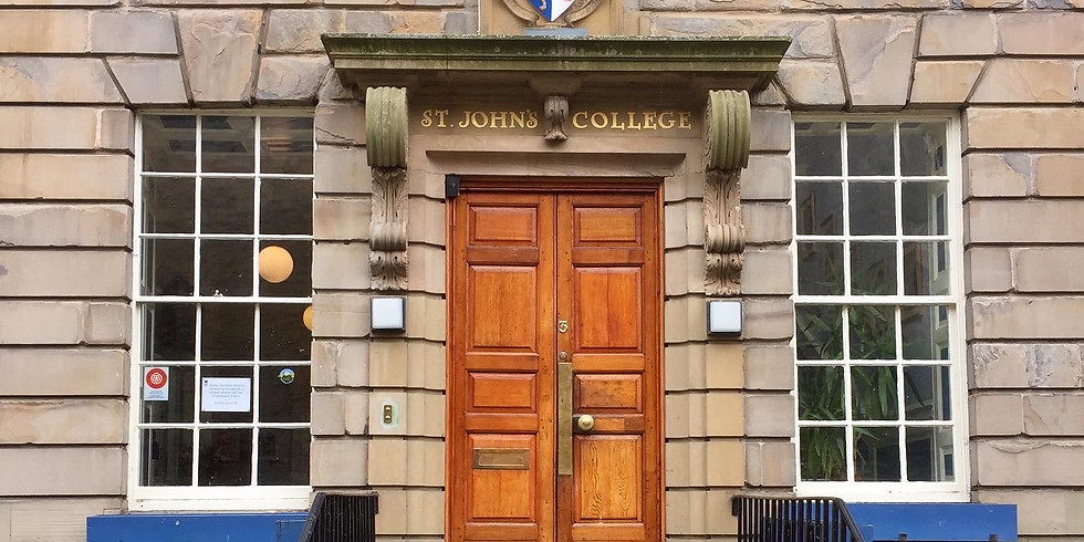 Teach MA Module at Cranmer Hall at St. John's College at Durham University